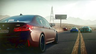 Need for Speed: Payback id = 353417