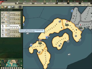 Arsenal of Democracy: A Hearts of Iron Game - screen - 2009-11-23 - 171596