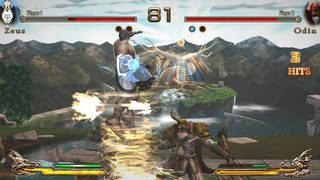Fight of Gods id = 355282