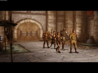 Dragon Age: Origins id = 169841