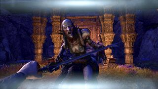 The Elder Scrolls Online: Horns of the Reach id = 352727