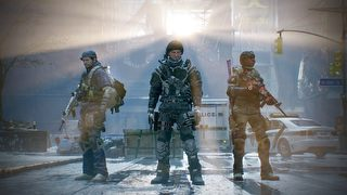 Tom Clancy's The Division id = 352729
