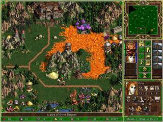 Heroes of Might and Magic III: The Shadow of Death id = 3267