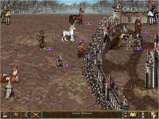 Heroes of Might and Magic III: The Shadow of Death id = 3268