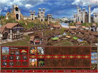 Heroes of Might and Magic III: The Shadow of Death id = 3270