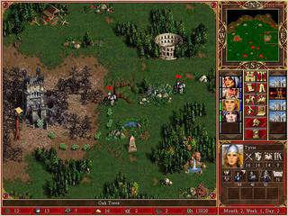 Heroes of Might and Magic III: The Shadow of Death id = 3271