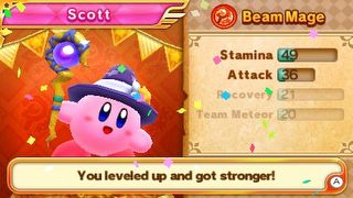 Team Kirby Clash Deluxe id = 342941