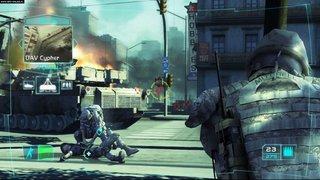 Ghost Recon Advanced Warfighter|PC - Team Deathmatch (Gameplay ...