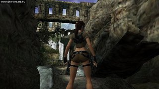 Tomb Raider: Legend id = 68295