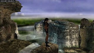 Tomb Raider: Legend id = 68296