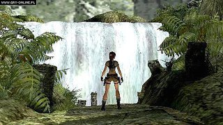 Tomb Raider: Legend id = 68298