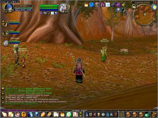 World of Warcraft id = 40796