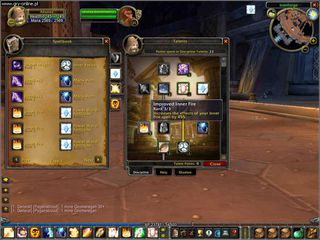 World of Warcraft id = 40797