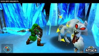 The Legend of Zelda: Ocarina of Time 3D id = 210972