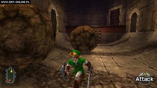 The Legend of Zelda: Ocarina of Time 3D id = 210976