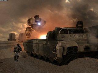 Battlefield 2142 id = 71284
