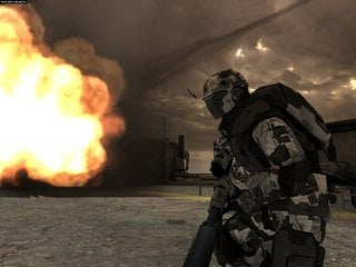 Battlefield 2142 id = 71286