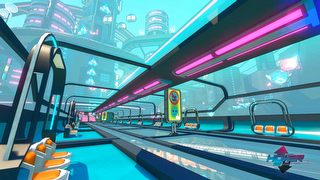 Hover: Revolt of Gamers id = 344456