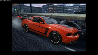 Need for Speed: Most Wanted id = 299950