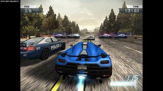 Need for Speed: Most Wanted id = 299951