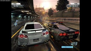 Need for Speed: Most Wanted id = 299952