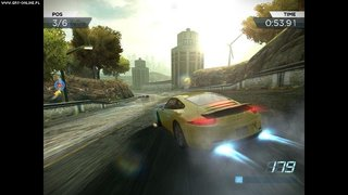 Need for Speed: Most Wanted id = 299953