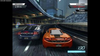 Need for Speed: Most Wanted id = 299954