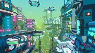 Hover: Revolt of Gamers id = 344457