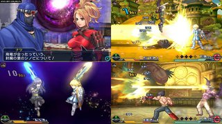 Project X Zone 2 id = 298413