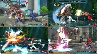 Project X Zone 2 id = 298414