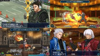 Project X Zone 2 id = 298416