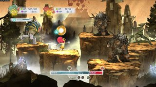 Child of Light id = 281780