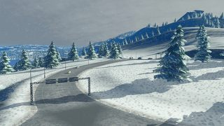 Cities: Skylines - Snowfall id = 313927