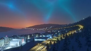 Cities: Skylines - Snowfall id = 313930
