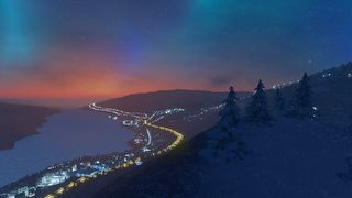 Cities: Skylines - Snowfall id = 313931