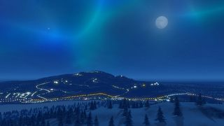 Cities: Skylines - Snowfall id = 313932