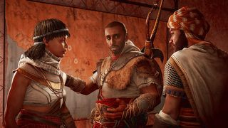 Assassin's Creed Origins: The Hidden Ones id = 363373