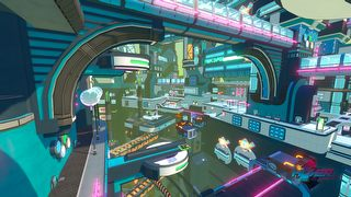 Hover: Revolt of Gamers id = 344459
