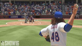 MLB: The Show 16 id = 317677