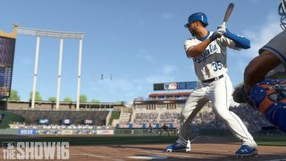 MLB: The Show 16 id = 317678