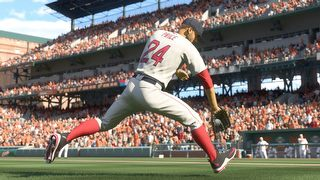 MLB: The Show 16 id = 317679