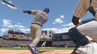 MLB: The Show 16 id = 317680