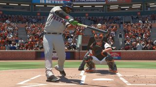 MLB: The Show 16 id = 317681