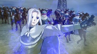 Arslan: The Warriors of Legend id = 310210