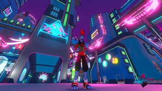 Hover: Revolt of Gamers id = 344461