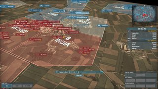 Wargame: AirLand Battle Tutorial – How to Use Infantry ...