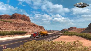 American Truck Simulator id = 316978