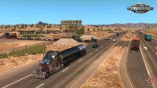 American Truck Simulator id = 316979