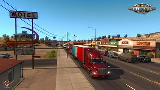American Truck Simulator id = 316980