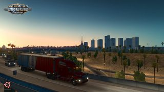American Truck Simulator id = 316981